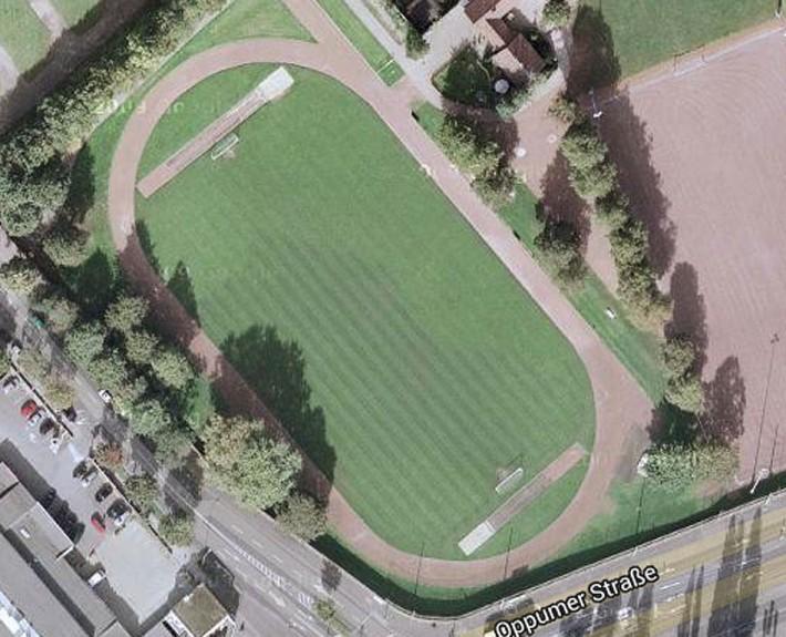 BSA Kaiser-Wilhelm-Park