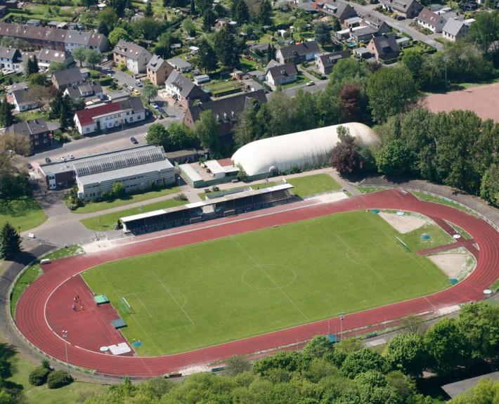 Bayer-Stadion