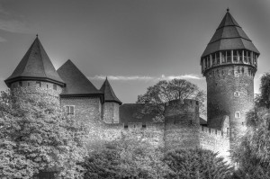 60-jähriges Jubiläum auf der Burg Linn