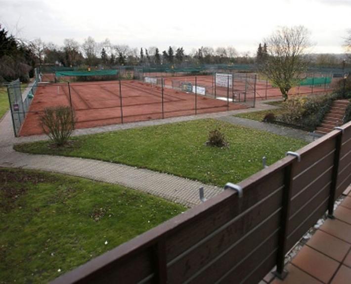 Fischelner Tennisclub 1972