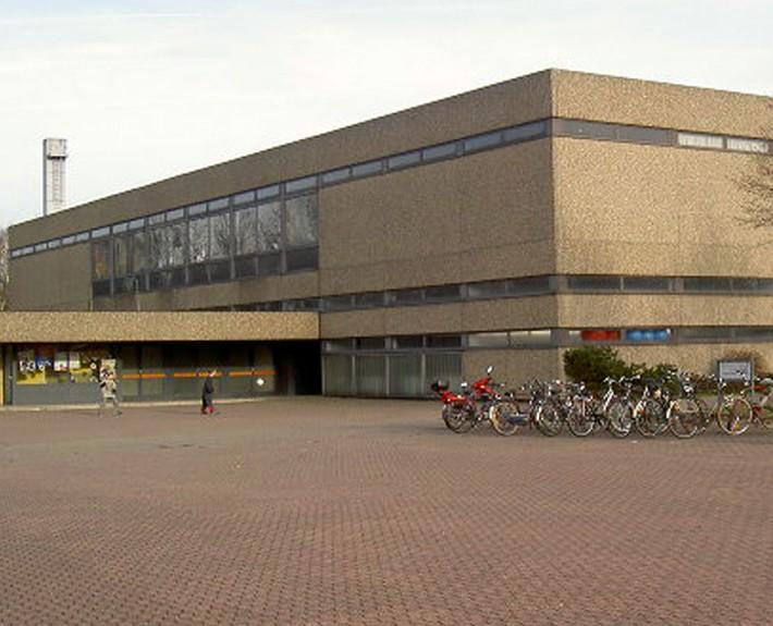 Sporthalle Glockenspitz