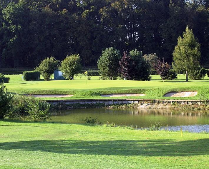 Golfclub Stadtwald