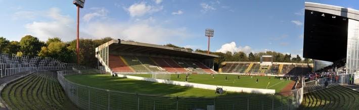 Grotenburgstadion