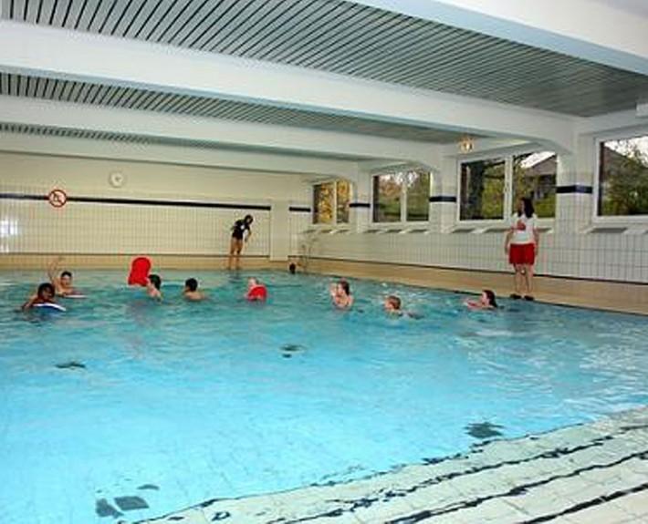 Lehrschwimmbecken Linn