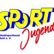 Logo Sportjugend Krefeld