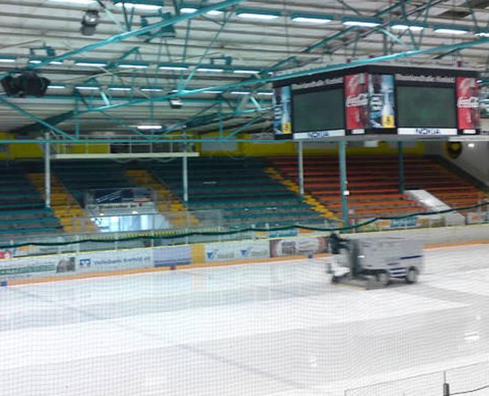 Rheinlandhalle Krefeld