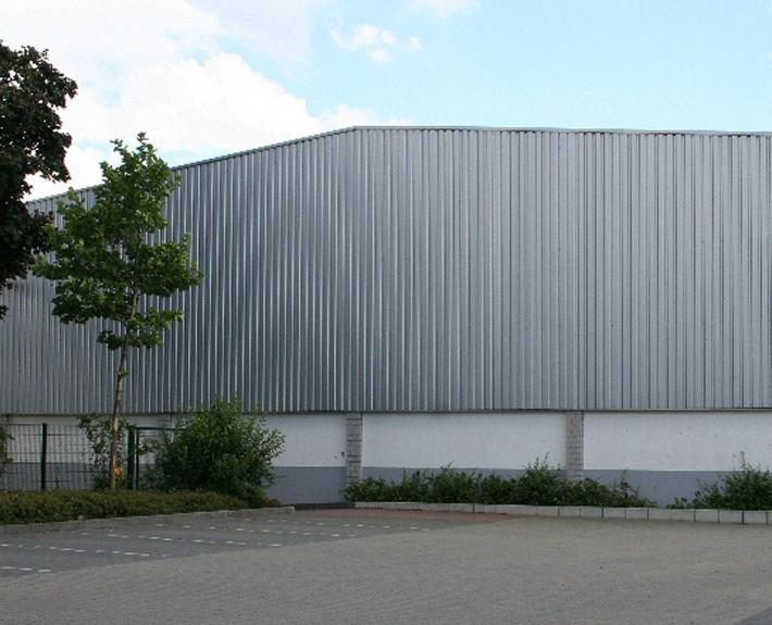 Sporthalle Bonhöfferstraße