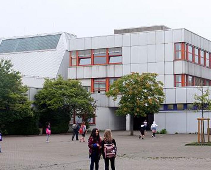 Sporthalle Horkesgath