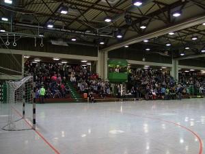 Sporthalle Königshof