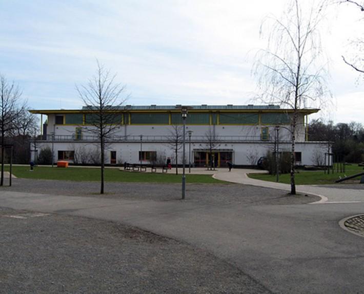 Sporthalle Kurt-Tucholsky