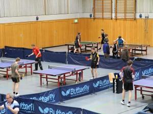 Sporthalle Uerdingen