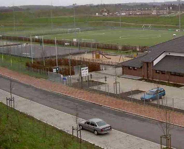 Sportpark Oppum