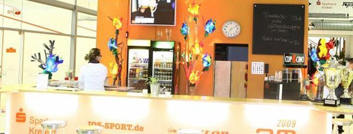 SC Turnhalle Niederrhein