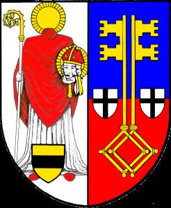 Wappen Stadt Krefeld
