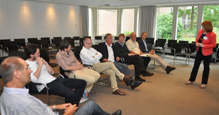 Krefelder Sportdialogs 2013