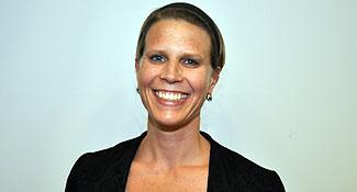 Anne Poleska Urban