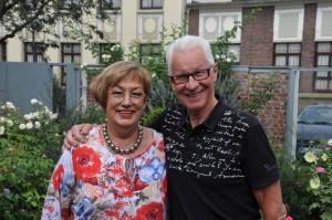 Karin Meincke und Dieter Hofmann