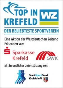 Top in Krefeld