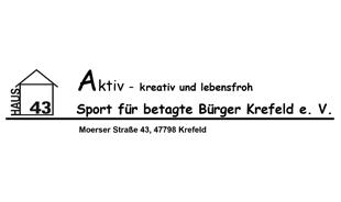 Verein für betagte Bürger e.V.