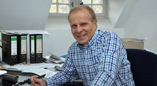 Bernd Raue