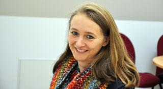 Stephanie Bendt