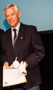 Rolf Haferbengs für Presse in 2016