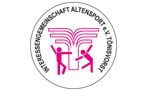 Logo IG Altensport e.V.