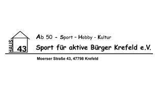 Logo Sport für aktive Bürger