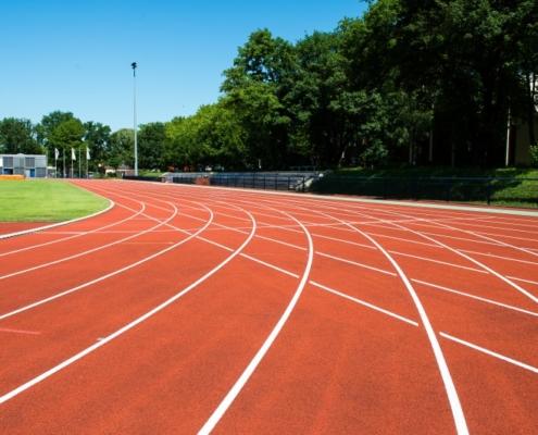 Moderne Sportstätte 2022 - erste Krefelder Anträge bewilligt